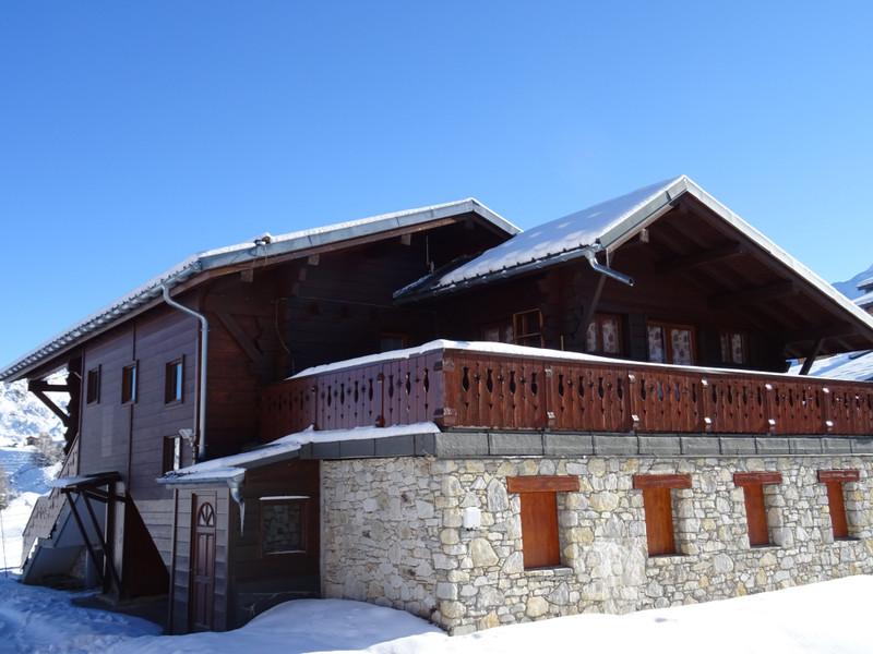 French property for sale in LA PLAGNE, Savoie - €897,750 - photo 2