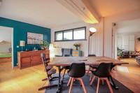 Rare appartement de 4 pièces de 89m², 2 chambres et terrasse de 38m² proche du square de la Roquette (75011).