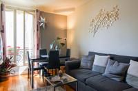 75010 Rue Martel,  appartement lumineux de 2P (T2) offrant 34m2 sur cour au 3e étage d'un immeuble en pdt