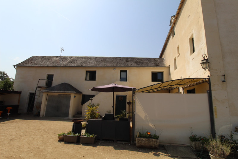 French property for sale in Tournon-Saint-Martin, Indre - €109,000 - photo 10