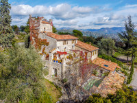French property, houses and homes for sale inChâteauneuf-VillevieilleAlpes_Maritimes Provence_Cote_d_Azur