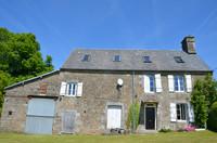 maison à vendre à Coulouvray-Boisbenâtre, Manche, Basse_Normandie, avec Leggett Immobilier