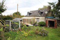 French property, houses and homes for sale inCongrierMayenne Pays_de_la_Loire