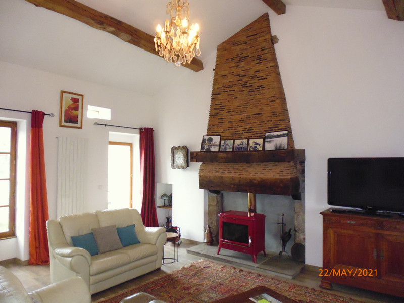 French property for sale in Saint-Barbant, Haute Vienne - €799,240 - photo 7