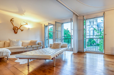 apartmentin Paris 5e Arrondissement