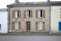 houses and homes for sale inGuiscriffMorbihan Brittany