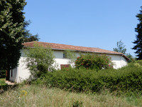 French property, houses and homes for sale in Montembœuf Charente Poitou_Charentes