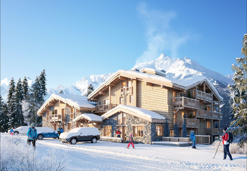 French property for sale in Montvalezan, Savoie - €743,076 - photo 8