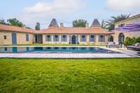 chateau for sale in Saint-Émilion Gironde Aquitaine