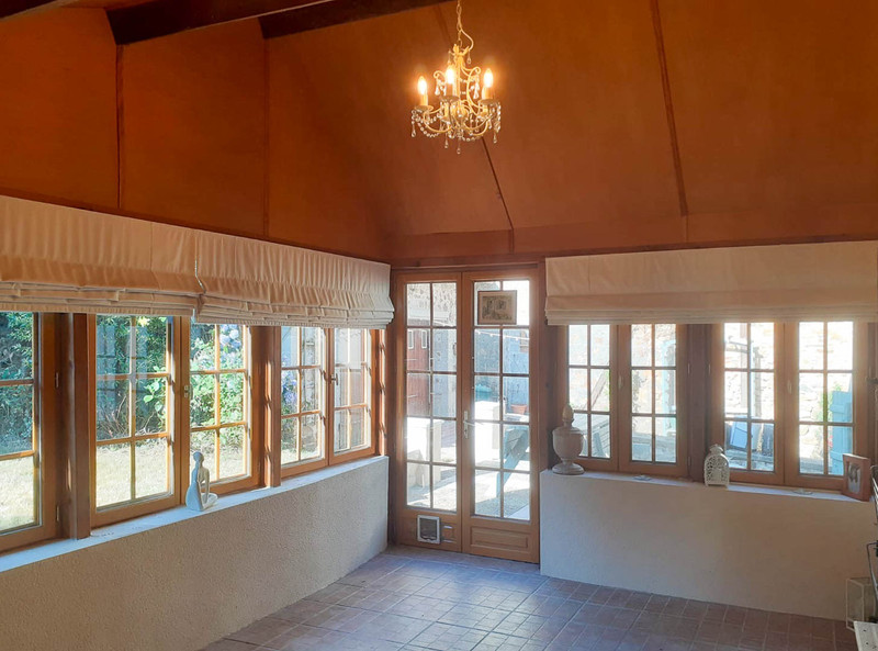 French property for sale in Saint-Christophe, Charente - €134,999 - photo 4