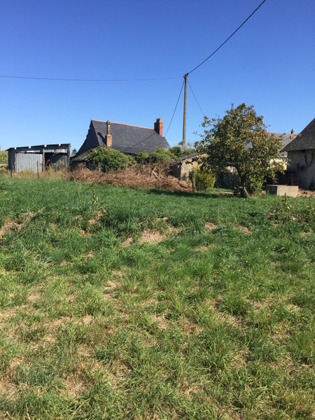 French property for sale in La Selle-Craonnaise, Mayenne - €66,600 - photo 10