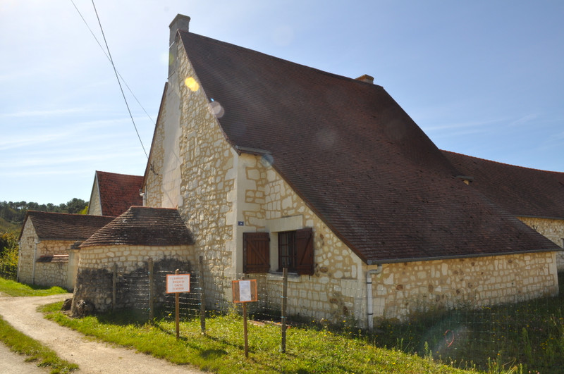 French property for sale in Courléon, Maine-et-Loire - €249,310 - photo 7