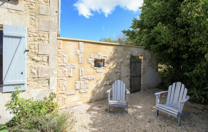 French property for sale in Saint-Jean-d'Angély, Charente Maritime - €297,460 - photo 9