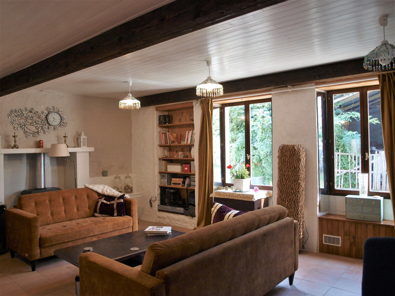 French property for sale in Chaunay, Vienne - €224,700 - photo 6