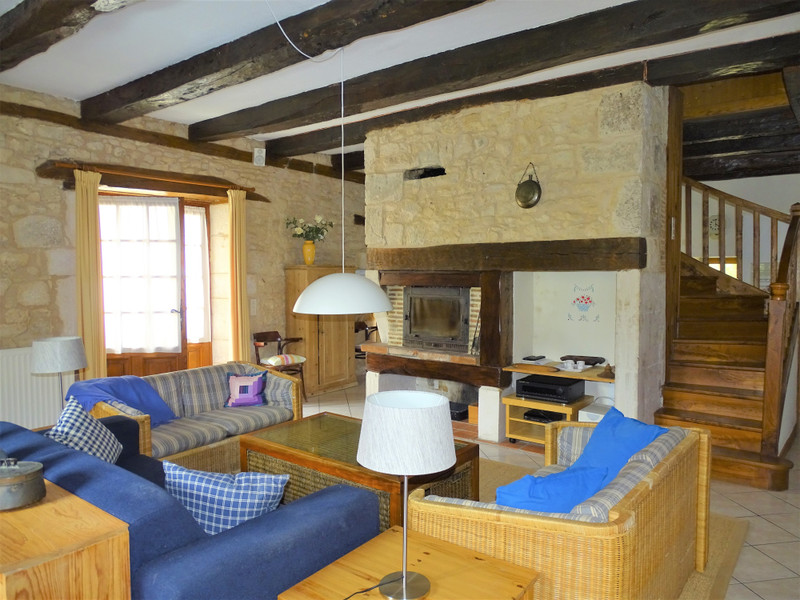 French property for sale in Limeyrat, Dordogne - €178,200 - photo 4