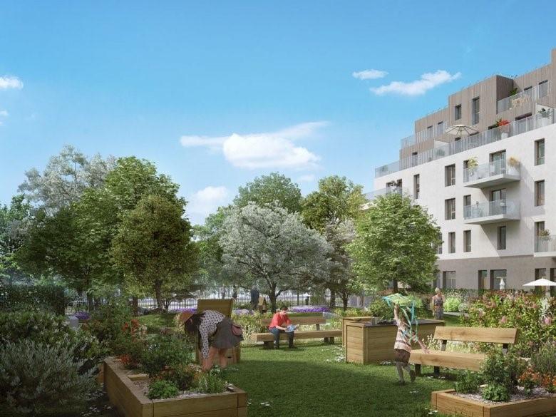 French property for sale in Meudon, Hauts de Seine - €607,000 - photo 4