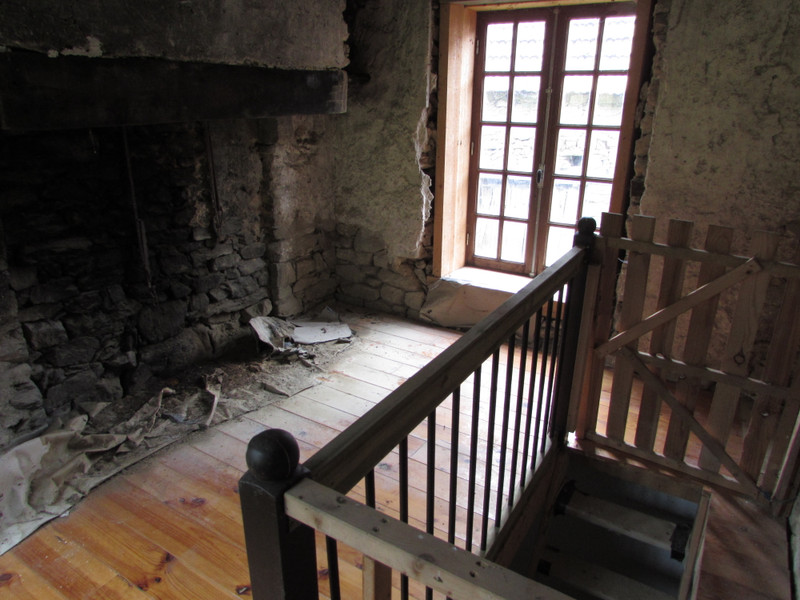 French property for sale in Saint-Léger-Bridereix, Creuse - €25,000 - photo 6