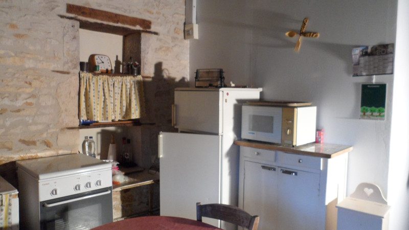 French property for sale in Blanzay, Vienne - €50,000 - photo 5