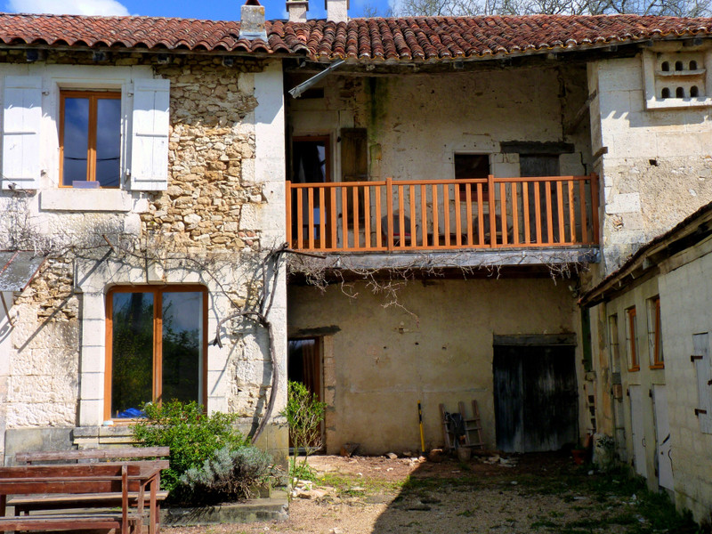 French property for sale in Saint-Just, Dordogne - €147,150 - photo 9