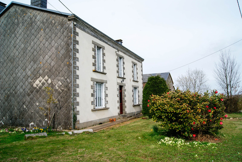 French property for sale in Vernoux-en-Gâtine, Deux-Sèvres - €109,000 - photo 9