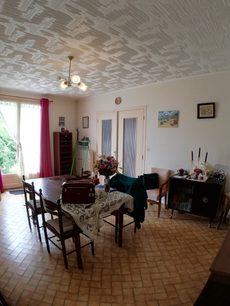 French property for sale in Blanzay, Vienne - €89,980 - photo 5