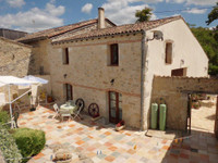 French property, houses and homes for sale in Montazeau Dordogne Aquitaine