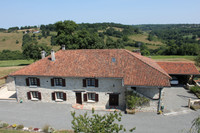 French property, houses and homes for sale inSaint-ClaudCharente Poitou_Charentes