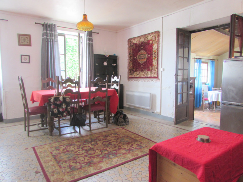 French property for sale in La Souterraine, Creuse - €77,000 - photo 2