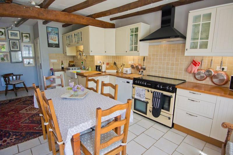 French property for sale in La Forêt-de-Tessé, Charente - €349,000 - photo 3