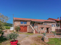 French property, houses and homes for sale in Péronne Saône-et-Loire Burgundy
