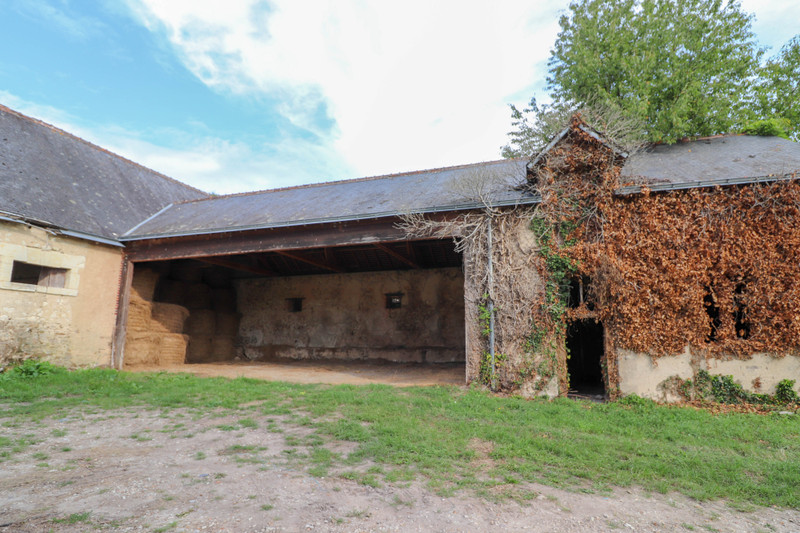French property for sale in Aubigné-Racan, Sarthe - €199,800 - photo 10