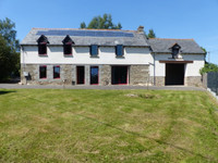 French property, houses and homes for sale inMerdrignacCotes_d_Armor Brittany