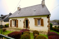 houses and homes for sale inRostrenenCotes_d_Armor Brittany