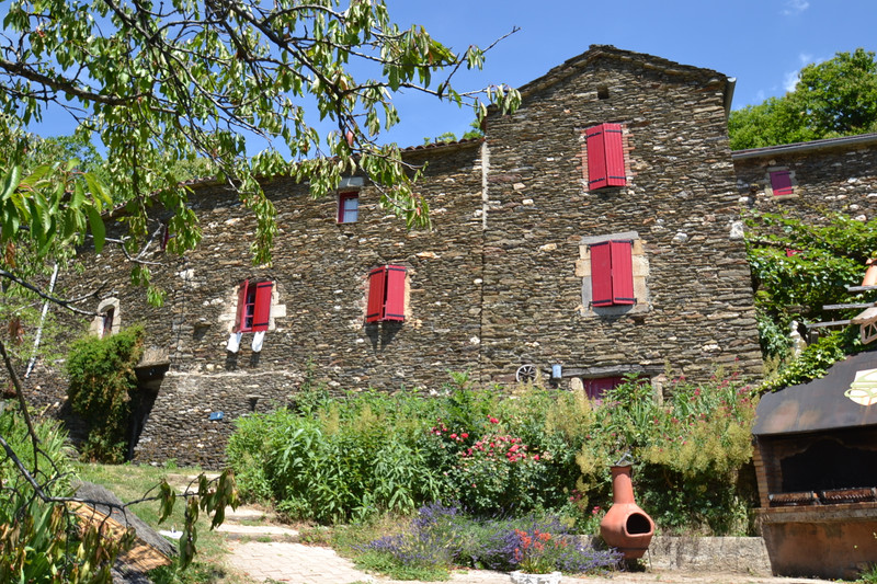French property for sale in Chamborigaud, Gard - €997,500 - photo 2