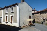 maison à vendre à Blanzac, Haute-Vienne, Limousin, avec Leggett Immobilier