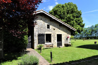 French property, houses and homes for sale inSainte-SolineDeux-Sèvres Poitou_Charentes