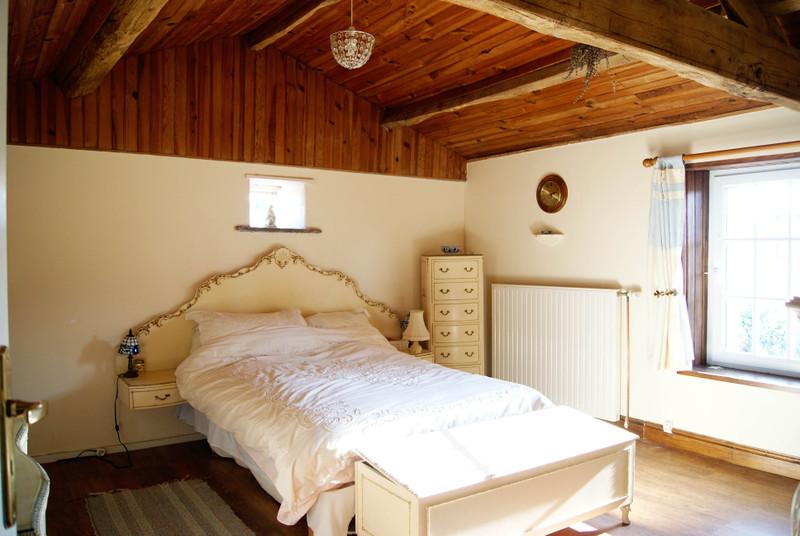 Maison à vendre à Saint-Pierre-du-Chemin, Vendée - 109 175 € - photo 8