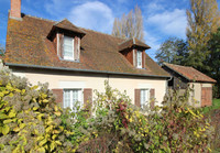 French property, houses and homes for sale inHeugnesIndre Centre