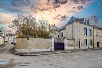 French property, houses and homes for sale in Vermenton Yonne Burgundy