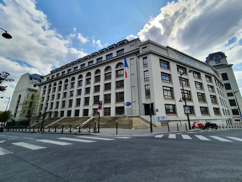 Appartement à vendre à Paris 13e Arrondissement, Paris - 427 200 € - photo 10