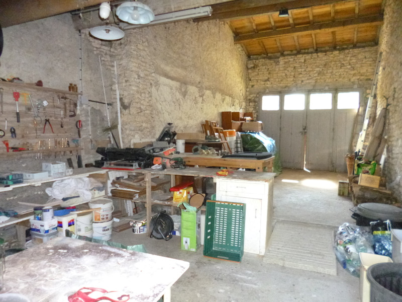 French property for sale in Usson-du-Poitou, Vienne - €114,450 - photo 9