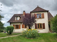 French property, houses and homes for sale in La Motte-Saint-Jean Saône-et-Loire Burgundy