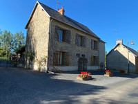 French property, houses and homes for sale inGorgesManche Normandy