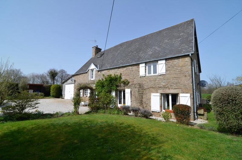Maison à vendre à Saint-Michel-de-Montjoie(50670) - Manche