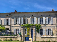 French property, houses and homes for sale inChampagnacCharente-Maritime Poitou_Charentes
