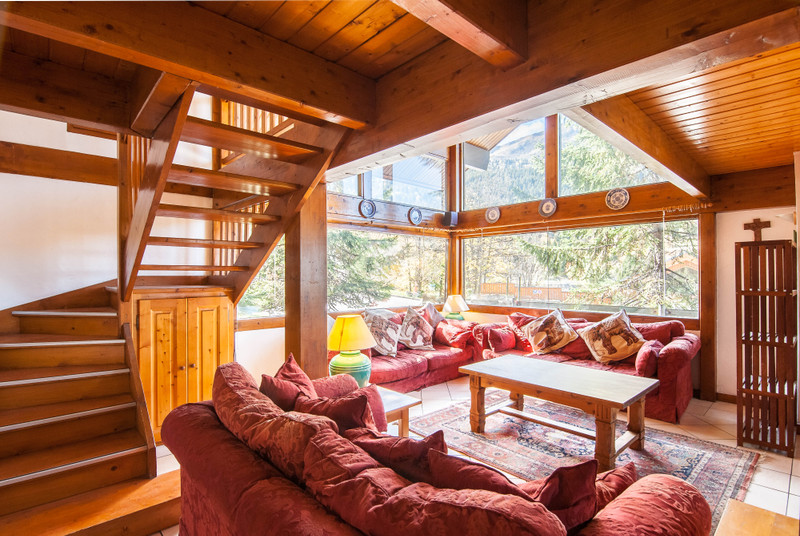 French property for sale in MERIBEL LES ALLUES, Savoie - €1,260,000 - photo 2