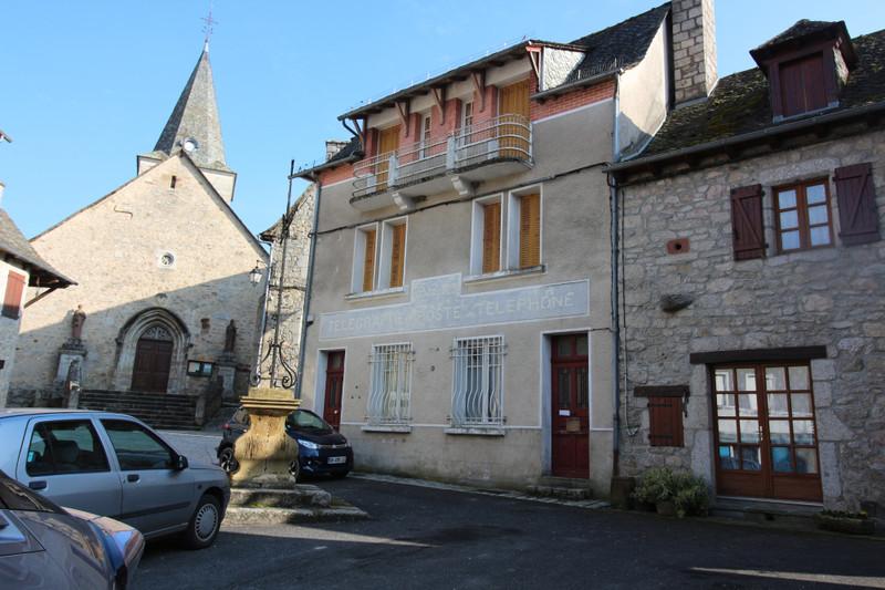 Maison à vendre à Sénergues(12320) - Aveyron
