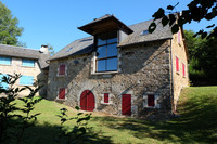 French property, houses and homes for sale in Sainte-Fortunade Corrèze Limousin