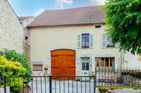maison à vendre à Saint-Julien-le-Châtel, Creuse, Limousin, avec Leggett Immobilier