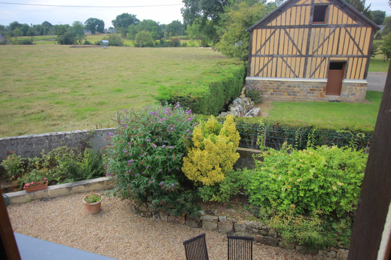 French property for sale in Saint-Georges-de-Rouelley, Manche - €130,800 - photo 7